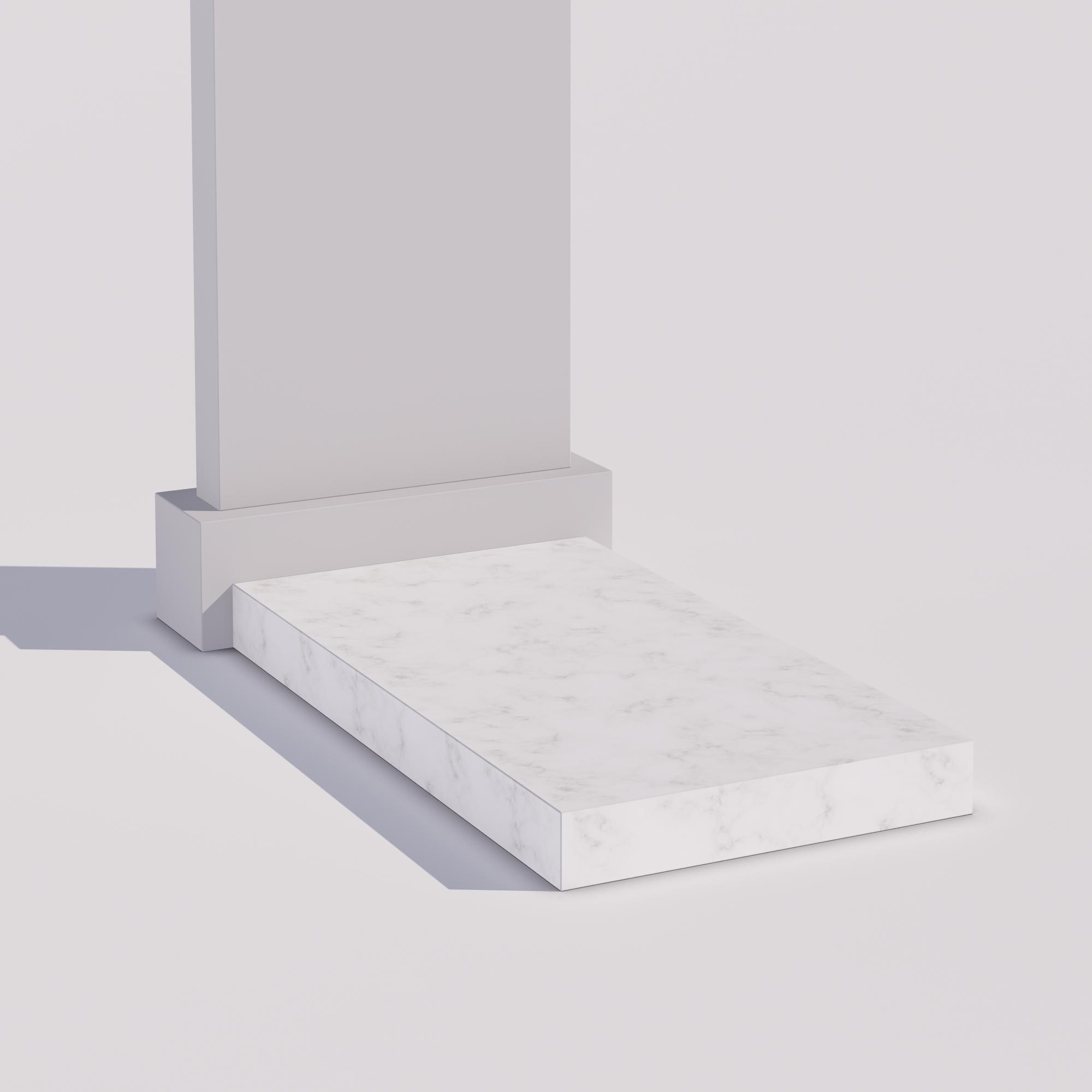 Цветник - мрамор надгробная плита